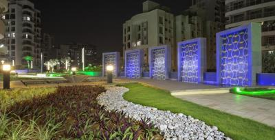 Gallery Cover Image of 1225 Sq.ft 2 BHK Apartment for buy in Paradise Sai Crystals, Kharghar for 11000000