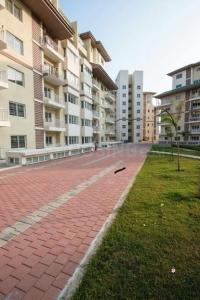 Gallery Cover Image of 1975 Sq.ft 3 BHK Apartment for buy in Mahindra World City for 7972965