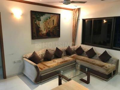 Gallery Cover Image of 1050 Sq.ft 2 BHK Apartment for rent in New Ashok Nagar, Borivali West for 42000