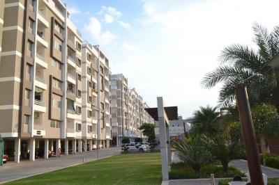 Gallery Cover Image of 1316 Sq.ft 3 BHK Apartment for buy in Gulmohar Colony for 4699000