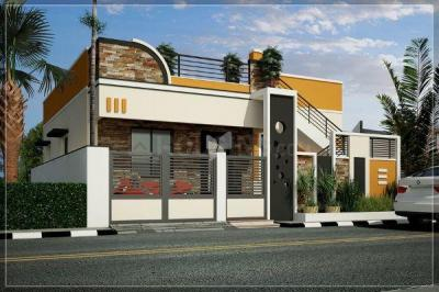 Gallery Cover Image of 1300 Sq.ft 2 BHK Independent House for buy in Avinashi Taluk for 5688000