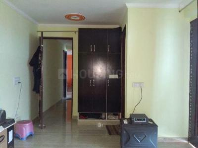 Gallery Cover Image of 800 Sq.ft 2 BHK Independent Floor for buy in Palam Vihar Extension for 3800000