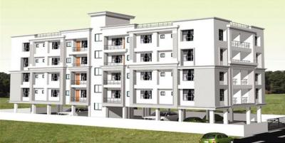 Gallery Cover Image of 1360 Sq.ft 3 BHK Apartment for buy in Ramkrishan Nagar for 4000000