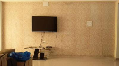 Gallery Cover Image of 1860 Sq.ft 3 BHK Apartment for rent in Nerul for 75000