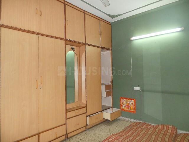 Bedroom Image of PG 4035457 Pul Prahlad Pur in Pul Prahlad Pur