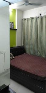 Gallery Cover Image of 600 Sq.ft 1 BHK Apartment for rent in Belapur CBD for 22000