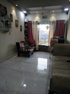 Gallery Cover Image of 765 Sq.ft 2 BHK Apartment for rent in Vasai East for 10000