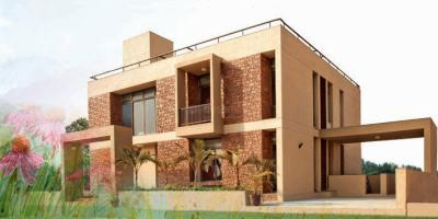Gallery Cover Image of 4500 Sq.ft 4 BHK Villa for buy in Applewoods Villas, Shela for 40000000
