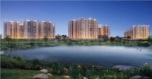 Gallery Cover Image of 3360 Sq.ft 4 BHK Apartment for buy in Brigade Lakefront, Hoodi for 26000000