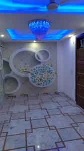 Gallery Cover Image of 870 Sq.ft 3 BHK Independent Floor for buy in Dwarka Mor for 3700000