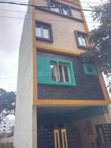 Gallery Cover Image of 1000 Sq.ft 3 BHK Apartment for buy in Gurukul Basti for 3800000