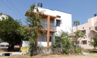 Gallery Cover Image of 1450 Sq.ft 4 BHK Independent House for buy in Metagalli for 7000000