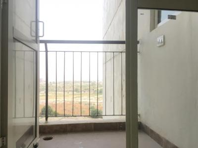 Gallery Cover Image of 1347 Sq.ft 3 BHK Apartment for rent in Sector 151 for 12000