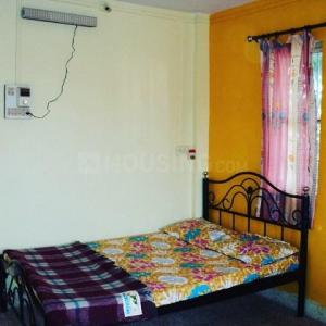 Gallery Cover Image of 600 Sq.ft 1 BHK Independent Floor for rent in Valvan for 8500