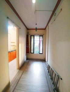 Gallery Cover Image of 600 Sq.ft 1 BHK Apartment for rent in Dombivli West for 9000
