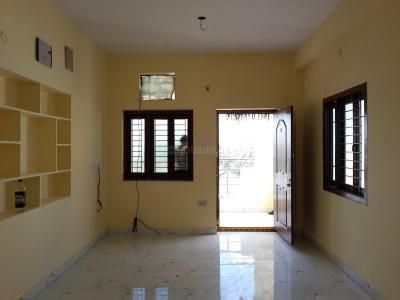 Gallery Cover Image of 1000 Sq.ft 2 BHK Independent Floor for rent in Nallakunta for 12000