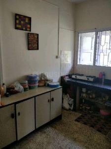 Kitchen Image of PG 5634494 Andheri West in Andheri West