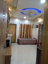 Hall Image of 1150 Sq.ft 2 BHK Apartment for buy in Anita Residency, Katraj for 4500000