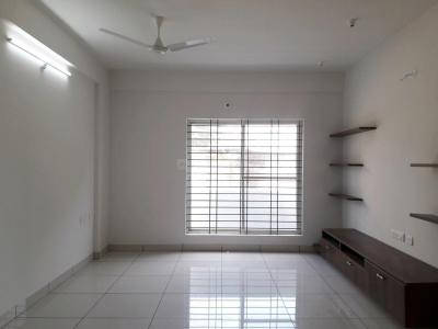 Gallery Cover Image of 1550 Sq.ft 3 BHK Apartment for buy in Swastik Swastika Residency by Swastik Properties And Developers, Hulimavu for 6658450
