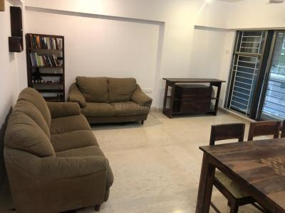 Gallery Cover Image of 1400 Sq.ft 3 BHK Apartment for rent in Sabita Apartments, Khar West for 120000