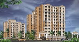 Gallery Cover Image of 615 Sq.ft 1 BHK Apartment for buy in Bhoomi Hills, Kandivali East for 9000000
