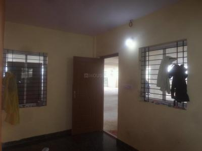 Gallery Cover Image of 800 Sq.ft 1 BHK Apartment for rent in Thammenahalli Village for 10000