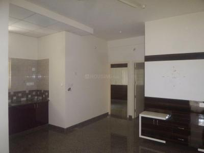 Gallery Cover Image of 800 Sq.ft 2 BHK Apartment for rent in Amrutahalli for 15000
