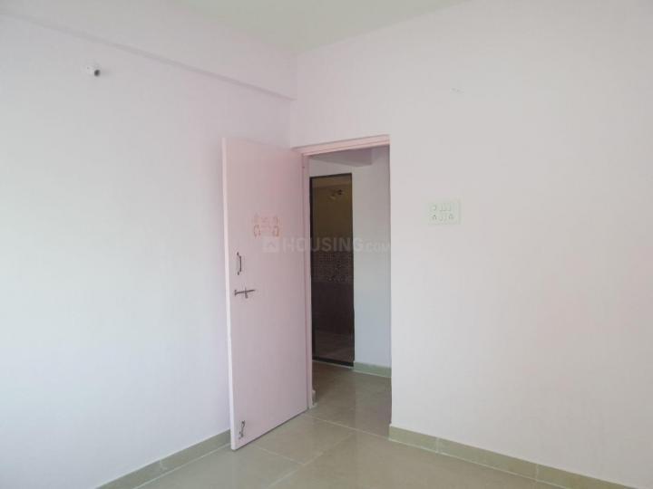 पिंपले गौरव में एटीएस पीजी के बेडरूम की तस्वीर