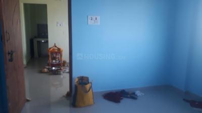 Bedroom Image of 1000 Sq.ft 2 BHK Apartment for buy in  Sri Vidya Nilayam, Kowkur for 4500000