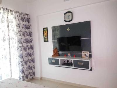 Gallery Cover Image of 1050 Sq.ft 2 BHK Apartment for rent in Kharghar for 20000