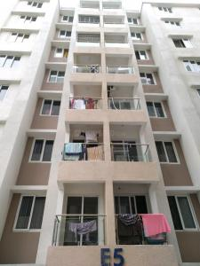 Gallery Cover Image of 615 Sq.ft 1 BHK Apartment for buy in Medavakkam for 3200000