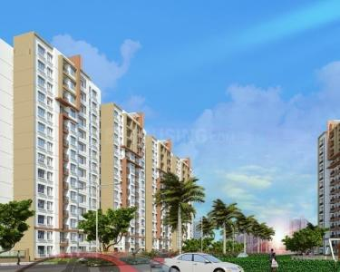 Gallery Cover Image of 1085 Sq.ft 2 BHK Apartment for buy in Whitefield for 5179000