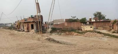 Gallery Cover Image of  Sq.ft Residential Plot for buy in Sarai Kale Khan for 1300000