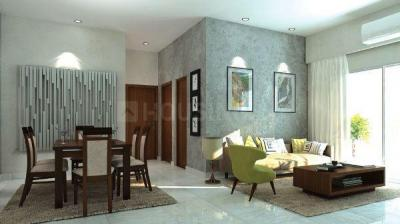 Gallery Cover Image of 1830 Sq.ft 3 BHK Apartment for buy in Prestige Willow Tree, Vidyaranyapura for 13500000