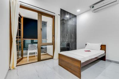 Bedroom Image of White Knight Homes, Near Subhash Chowk in Sector 48