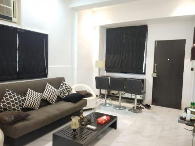 Gallery Cover Image of 800 Sq.ft 1 BHK Apartment for rent in Khar West for 55000