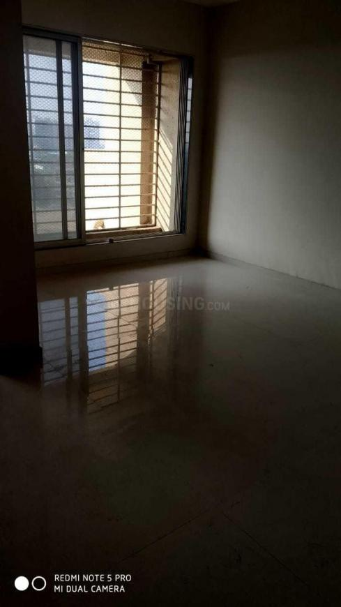 Bedroom Image of 1150 Sq.ft 2 BHK Apartment for rent in Ulwe for 16000