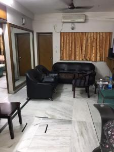 Gallery Cover Image of 1200 Sq.ft 2 BHK Apartment for rent in Dhakuria for 33000