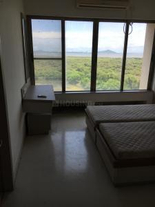 Gallery Cover Image of 2500 Sq.ft 5 BHK Apartment for rent in Shagoofa, Seawoods for 85000