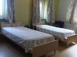 प्रभादेवी में साई मिलन सीएचएस के बेडरूम की तस्वीर