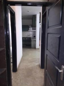 Gallery Cover Image of 1350 Sq.ft 3 BHK Independent Floor for rent in Azadpur for 26000