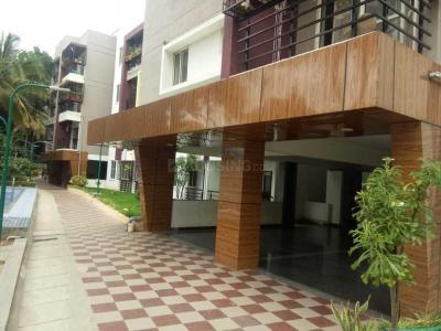 Gallery Cover Image of 1097 Sq.ft 2 BHK Apartment for buy in Konanakunte for 5580000
