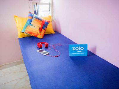 Bedroom Image of Zolo Verve in Hinjewadi