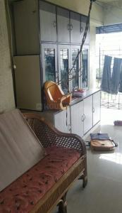 Gallery Cover Image of 1300 Sq.ft 3 BHK Apartment for rent in Andheri West for 46000