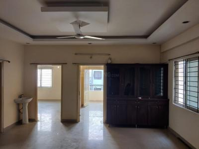 Gallery Cover Image of 1440 Sq.ft 3 BHK Apartment for rent in  Pearl Residency, Qutub Shahi Tombs for 20000