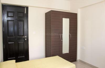 Bedroom Image of Sumadhura Shikharam in Whitefield