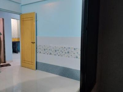 Gallery Cover Image of 450 Sq.ft 1 BHK Apartment for rent in Airoli for 14000