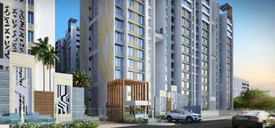 Gallery Cover Image of 1290 Sq.ft 3 BHK Apartment for buy in Narendrapur for 4393000