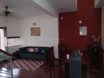 Gallery Cover Image of 3300 Sq.ft 3 BHK Villa for rent in Brookefield for 40000