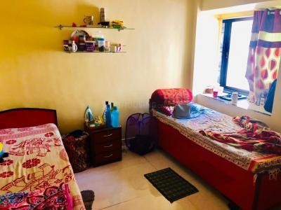 Bedroom Image of PG 4035045 Kopar Khairane in Kopar Khairane